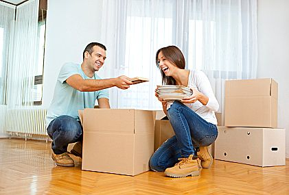 renting apartemen