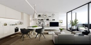 apartemen-studio