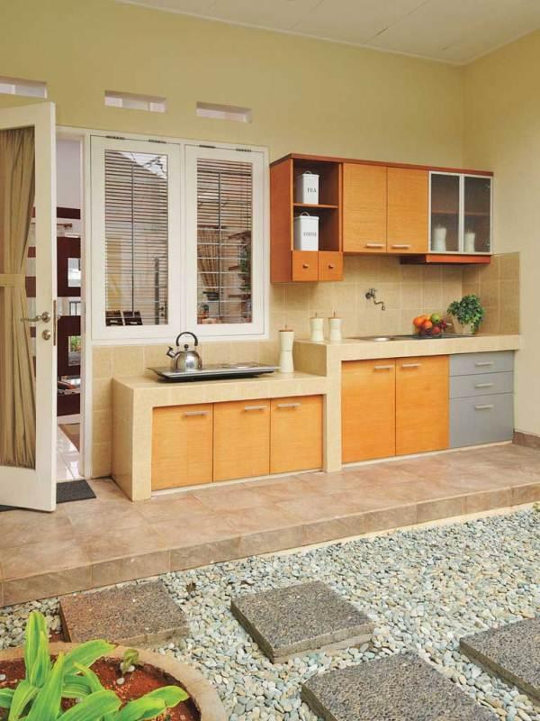 dapur-terbuka