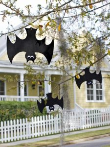 Inspirasi Dekorasi Unik Untuk Sambut Perayaan Halloween Jual