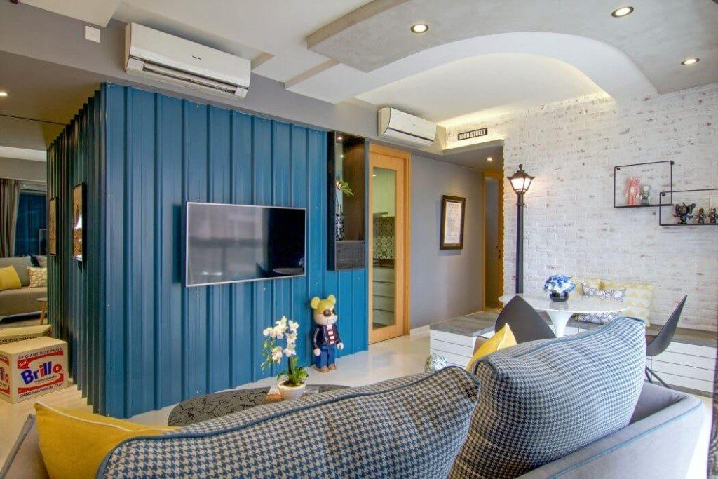 referensi design interior apartemen 2br design interior apartemen Bagi para pecinta seni jalanan, tentu sudah tidak asing dengan istilah pop  art. Kini pop art tidak hanya dapat dinikmati sebagai seni jalanan, ...