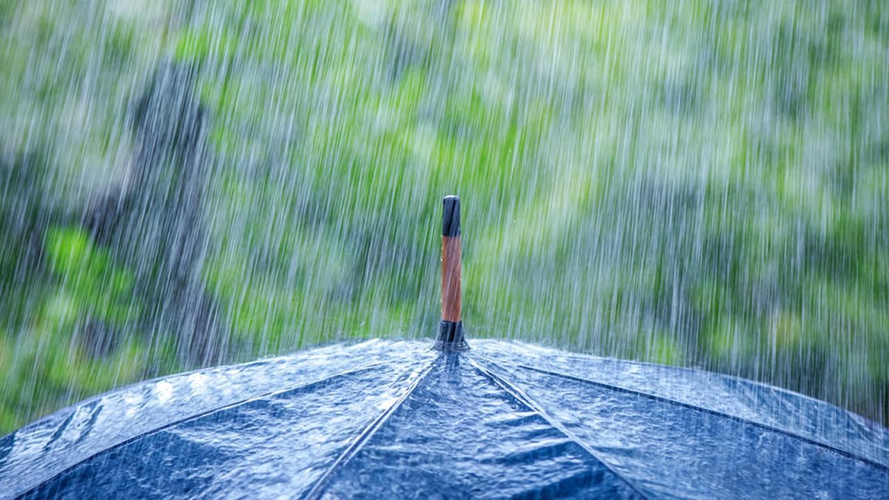 hujann