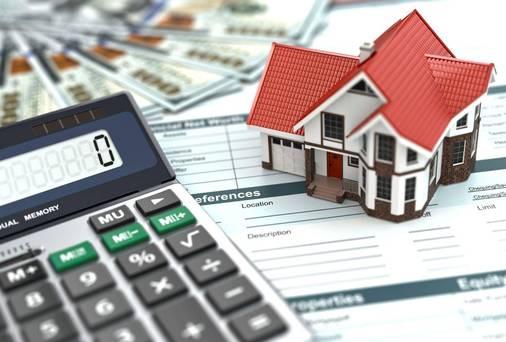 kredit properti 1