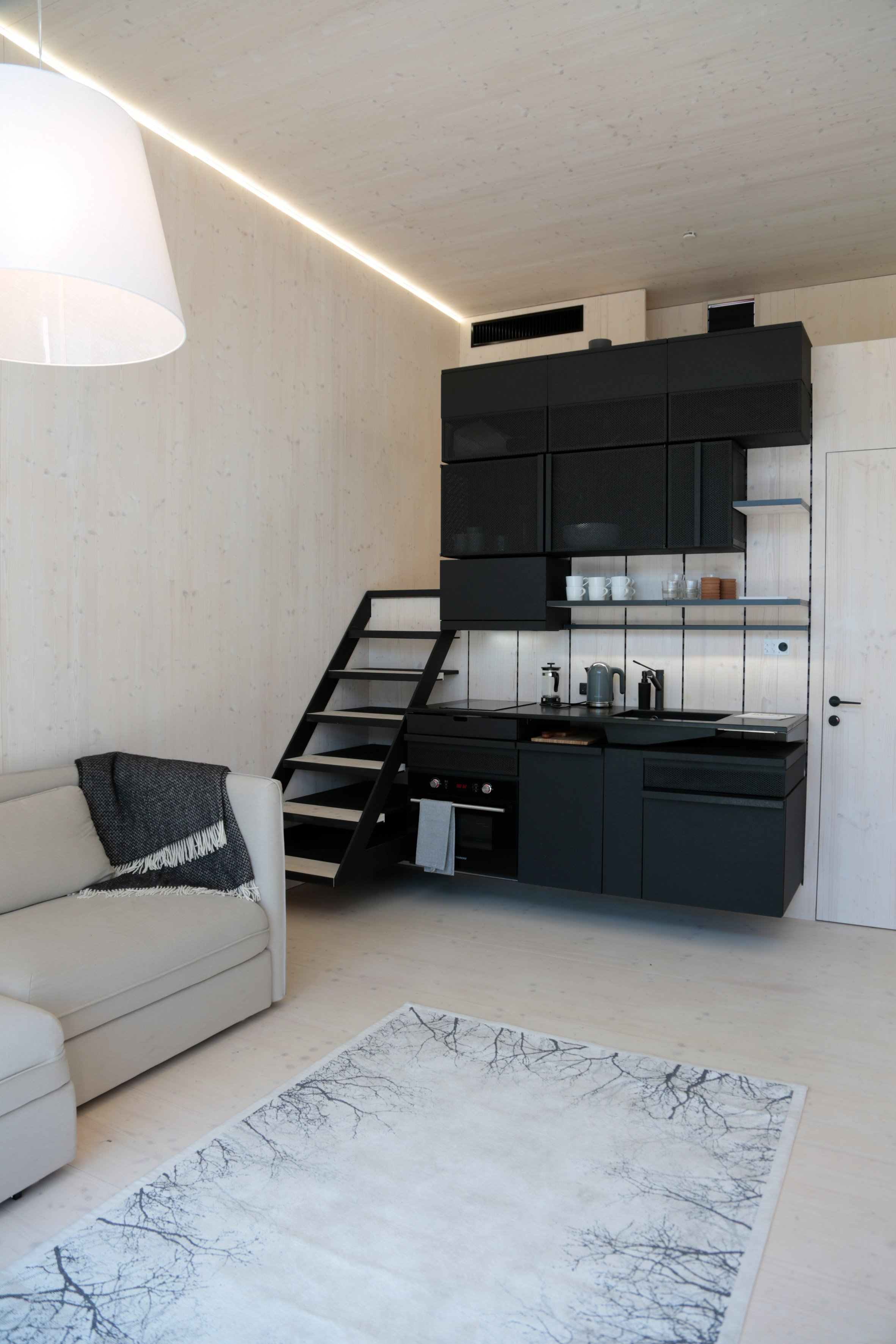 Rumah koda solusi hunian minim lahan jual for Design casa low cost