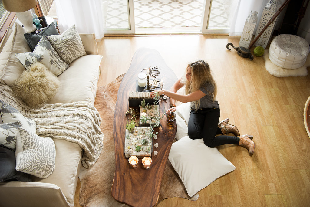 apartemen wanita lajangg
