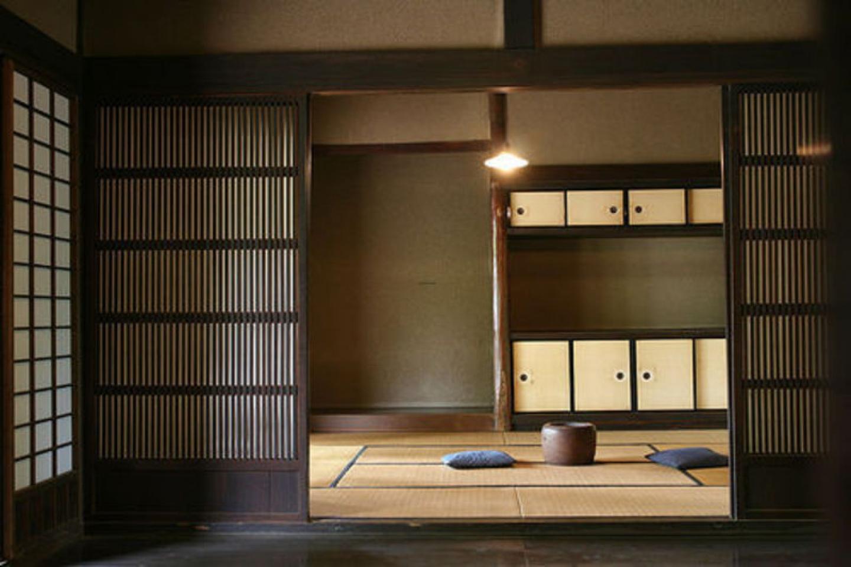japan wabisabi