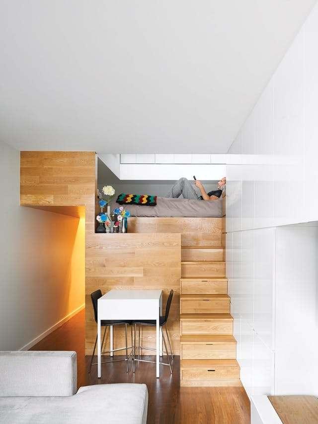 loft in