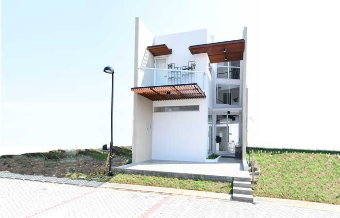 Mengintip Desain Rumah Ala Jepang Karya Osamu Nishida Jual Apartemen Com
