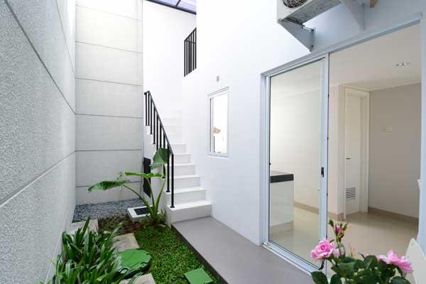 Mengintip Desain Rumah Ala Jepang Karya Osamu Nishida Jual