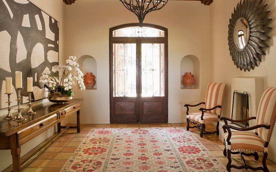 Foyer Area : Tips percantik area pintu masuk pada apartemen jual