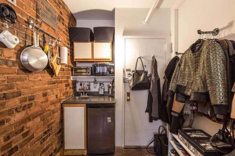 apartemen mikro