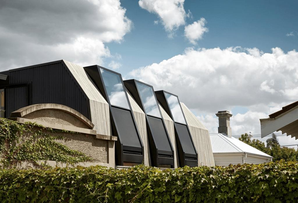 Arsitektur-Kotemporer-Lingkungan