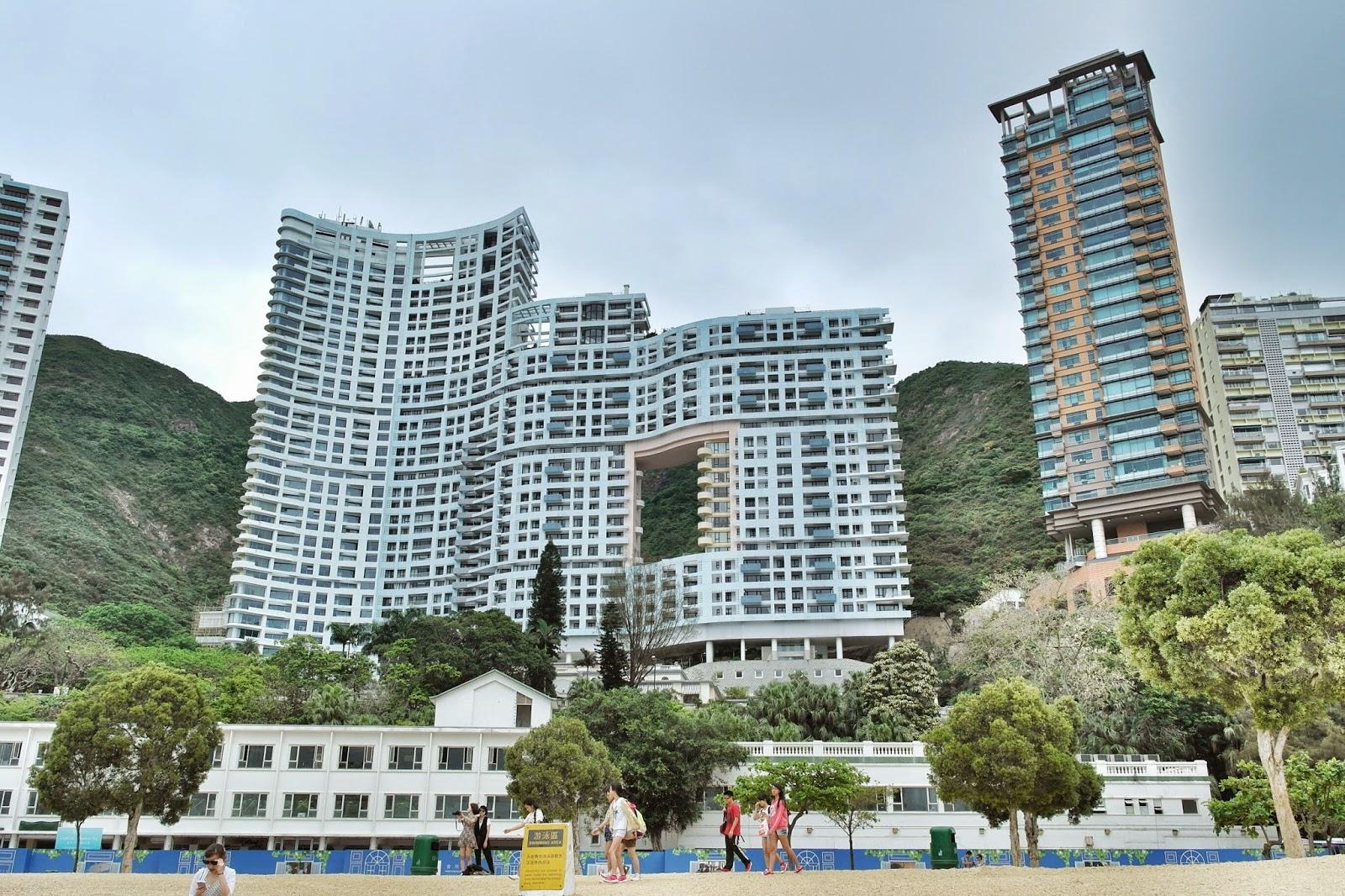 repulse bay hotel