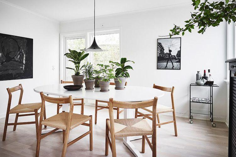 ruang makan skandinavia1