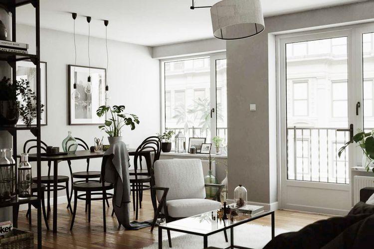 ruang makan skandinavia2