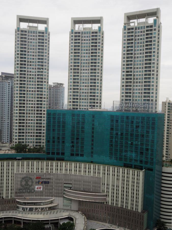 Central-Park-Apartments-Jakarta