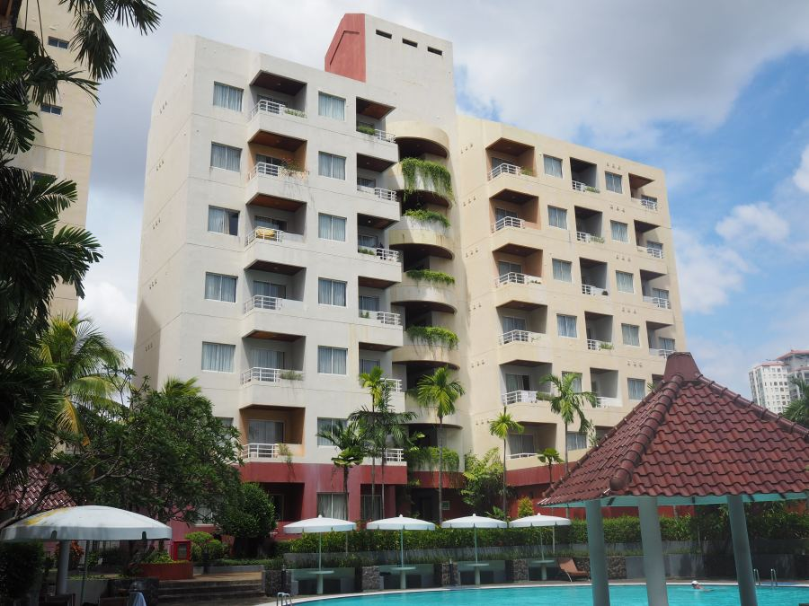 Griya-Prapanca-Apartements-Jakarta
