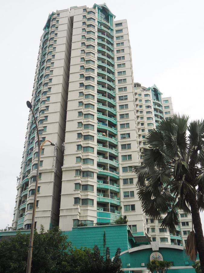 Puri-Kemayoran-Towers