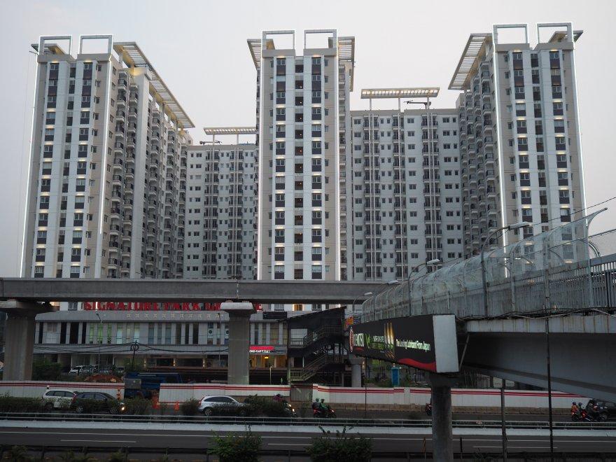 Signature-Park-Grande-Jakarta-Towers