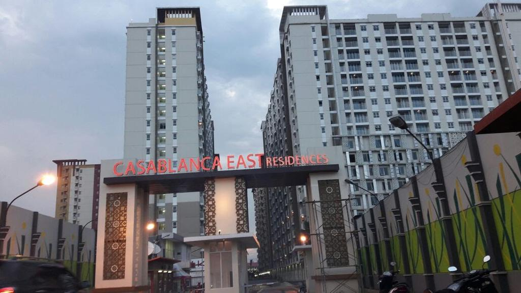 casablanca east