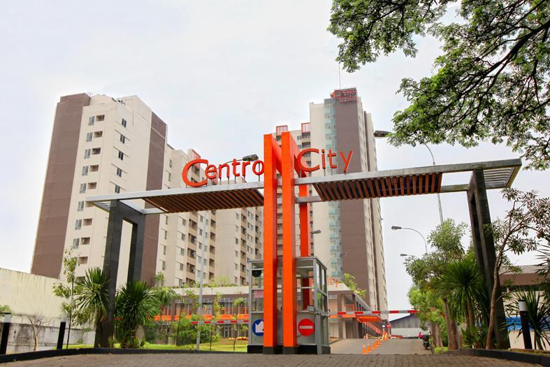centro city