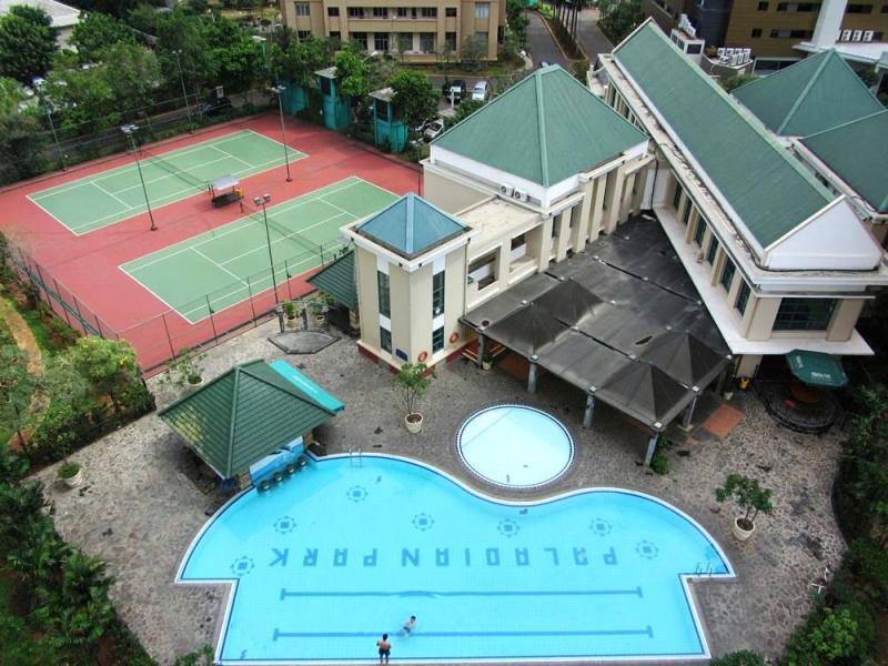 Paladian-Park-Jakarta-Utara-Indonesia