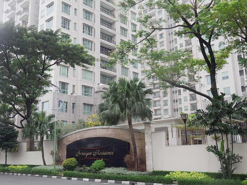 Senayan residence1