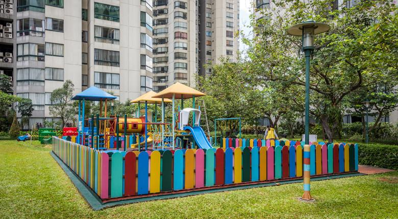Taman Anggrek Condominium Apartemen Mewah Di Atas Mall Jual
