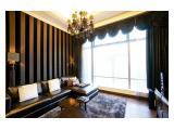 Jual Apartemen Airlangga Harga Murah Furnish Mewah Tipe 4 Kamar Tidur