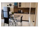 Jual/ Sewa Apartemen 18th Residence Taman Rasuna – 1 BR / 2 BR ~ Best Units + Murah
