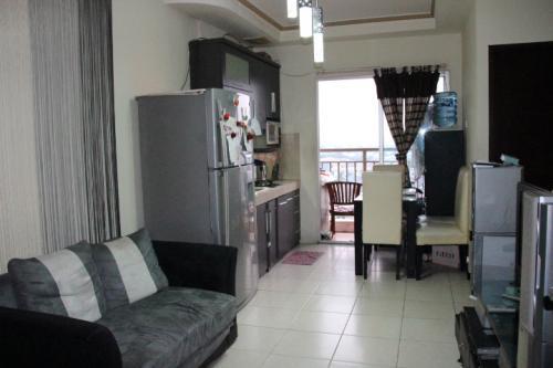 Dijual Apartemen Mediterania Garden Residence 2 Tanjung