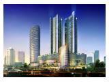 Kuningan City - Denpasar Residences