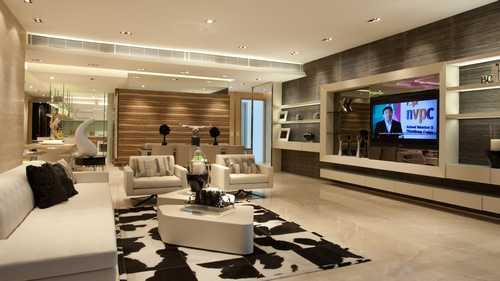Jual Apartemen Silversea Singapore 2 4 Bedrooms