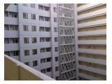 Tower Apartemen