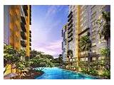 The Aspen Residences @ Admiralty Fatmawati