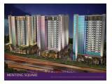Apartemen Menteng Square