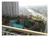 View dari balkon