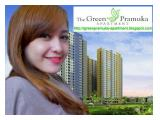 the green pramuka