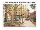 Apartement City Garden