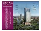 Apartemen Gallery West Residences Kebon Jeruk
