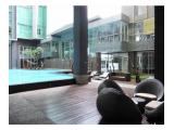 Sewa Apartemen Kuningan Place - 2+1 BR Furnished