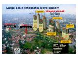 Kemang Village, Intercon tower