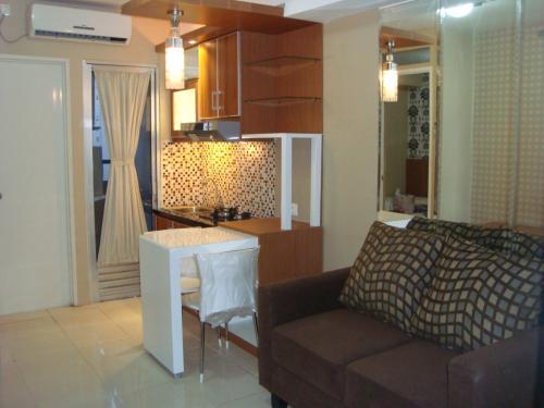 Jual Cepat Apartemen Kalibata City Tower Kemuning - 2 BR ...