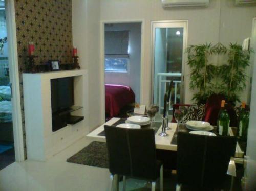 Jual Apartemen Pakubuwono Terrace - South Tower - 2 BR Lantai Hoki ...