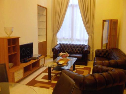 Cheap Apartment for Rent in Plaza Senayan | Jakarta ...