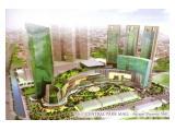 Royal MEditerania Garden - Central PArk