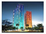 Pejaten Park - First Dynamic Facade in Indonesia