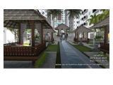 Apartemen POINT 8 Nuansa Bali