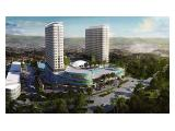 Cinere Bellevue Suites Apartement Jakarta Selatan