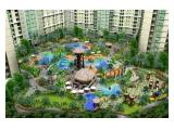 Fasilitas Seasons City Waterpark seluas 1,8 ha